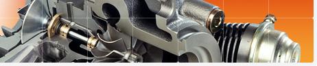 turbosprężarki - zadbamy o Twoje turbo